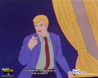 M.A.S.K. cartoon - Screenshot - Counter-Clockwise Caper 313