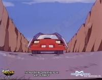 M.A.S.K. cartoon - Screenshot - Counter-Clockwise Caper 833