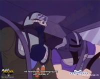 M.A.S.K. cartoon - Screenshot - Counter-Clockwise Caper 802