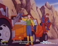 M.A.S.K. cartoon - Screenshot - Counter-Clockwise Caper 657