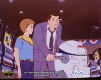 M.A.S.K. cartoon - Screenshot - Counter-Clockwise Caper 039