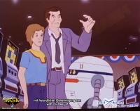M.A.S.K. cartoon - Screenshot - Counter-Clockwise Caper 035