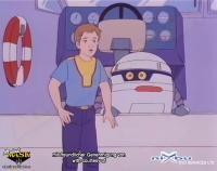 M.A.S.K. cartoon - Screenshot - Counter-Clockwise Caper 196