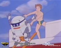 M.A.S.K. cartoon - Screenshot - Counter-Clockwise Caper 230