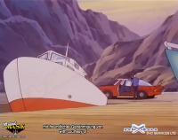 M.A.S.K. cartoon - Screenshot - Counter-Clockwise Caper 189