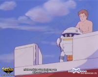 M.A.S.K. cartoon - Screenshot - Counter-Clockwise Caper 227