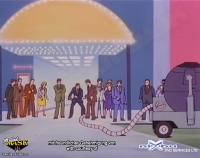 M.A.S.K. cartoon - Screenshot - Counter-Clockwise Caper 388