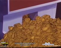 M.A.S.K. cartoon - Screenshot - Counter-Clockwise Caper 389