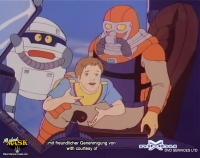 M.A.S.K. cartoon - Screenshot - Counter-Clockwise Caper 654