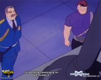 M.A.S.K. cartoon - Screenshot - Counter-Clockwise Caper 179