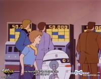 M.A.S.K. cartoon - Screenshot - Counter-Clockwise Caper 025