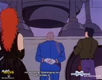 M.A.S.K. cartoon - Screenshot - Counter-Clockwise Caper 180