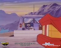 M.A.S.K. cartoon - Screenshot - Counter-Clockwise Caper 192