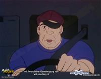 M.A.S.K. cartoon - Screenshot - The Book Of Power 077