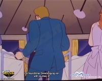 M.A.S.K. cartoon - Screenshot - Counter-Clockwise Caper 330