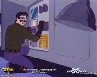 M.A.S.K. cartoon - Screenshot - Counter-Clockwise Caper 285