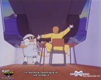 M.A.S.K. cartoon - Screenshot - Counter-Clockwise Caper 505