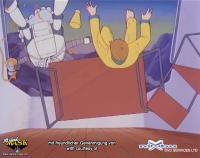 M.A.S.K. cartoon - Screenshot - Counter-Clockwise Caper 507