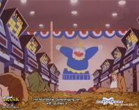 M.A.S.K. cartoon - Screenshot - Counter-Clockwise Caper 390