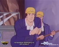 M.A.S.K. cartoon - Screenshot - Counter-Clockwise Caper 753