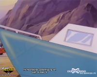 M.A.S.K. cartoon - Screenshot - Counter-Clockwise Caper 187