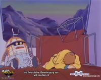 M.A.S.K. cartoon - Screenshot - Counter-Clockwise Caper 510