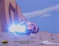 M.A.S.K. cartoon - Screenshot - Counter-Clockwise Caper 700