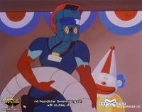M.A.S.K. cartoon - Screenshot - Counter-Clockwise Caper 393