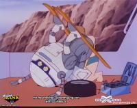 M.A.S.K. cartoon - Screenshot - Counter-Clockwise Caper 223