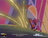 M.A.S.K. cartoon - Screenshot - Counter-Clockwise Caper 456