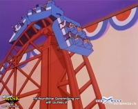 M.A.S.K. cartoon - Screenshot - Counter-Clockwise Caper 095
