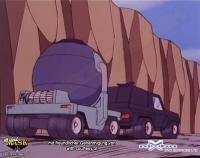 M.A.S.K. cartoon - Screenshot - Counter-Clockwise Caper 793