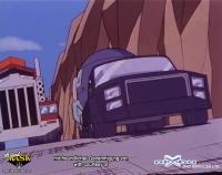 M.A.S.K. cartoon - Screenshot - Counter-Clockwise Caper 797