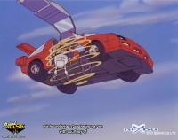 M.A.S.K. cartoon - Screenshot - Counter-Clockwise Caper 652