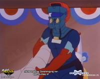 M.A.S.K. cartoon - Screenshot - Counter-Clockwise Caper 394