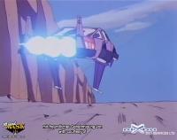 M.A.S.K. cartoon - Screenshot - Counter-Clockwise Caper 702