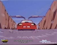 M.A.S.K. cartoon - Screenshot - Counter-Clockwise Caper 832