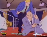 M.A.S.K. cartoon - Screenshot - Counter-Clockwise Caper 322