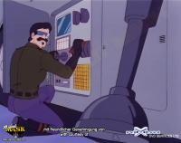 M.A.S.K. cartoon - Screenshot - Counter-Clockwise Caper 286