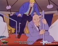 M.A.S.K. cartoon - Screenshot - Counter-Clockwise Caper 321