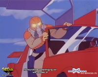 M.A.S.K. cartoon - Screenshot - Counter-Clockwise Caper 645