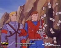 M.A.S.K. cartoon - Screenshot - Counter-Clockwise Caper 838