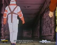 M.A.S.K. cartoon - Screenshot - The Book Of Power 413