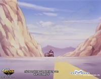 M.A.S.K. cartoon - Screenshot - Counter-Clockwise Caper 514