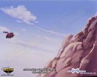 M.A.S.K. cartoon - Screenshot - Counter-Clockwise Caper 669