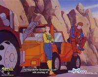 M.A.S.K. cartoon - Screenshot - Counter-Clockwise Caper 656