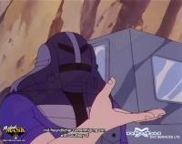 M.A.S.K. cartoon - Screenshot - Counter-Clockwise Caper 602