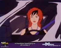 M.A.S.K. cartoon - Screenshot - Counter-Clockwise Caper 164