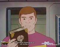 M.A.S.K. cartoon - Screenshot - The Book Of Power 120