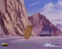 M.A.S.K. cartoon - Screenshot - Counter-Clockwise Caper 809
